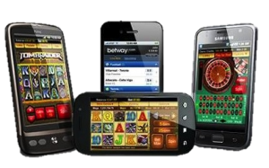 iPhone casino spellen