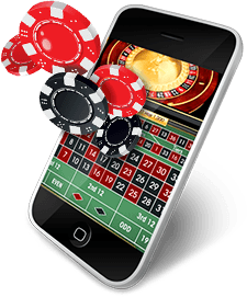 Roulette iPhone