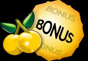 Bonus voor casino