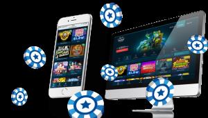 Casinoland iPhone