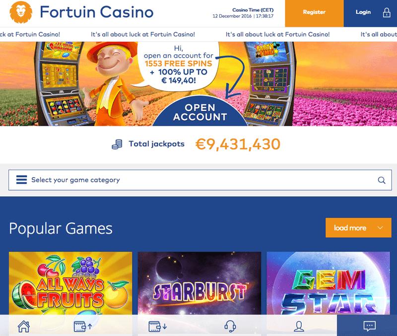 fortuin_casino