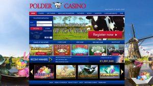 Videoslots Polder casino